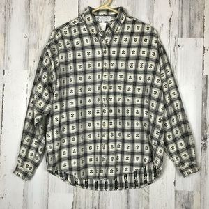 Columbia | Women's Flannel Medium